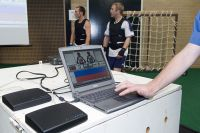 AIS Boxing microtechnology 2005