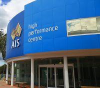AIS High Performance Centre Building Facility Sport Science Sport Medicine 2015
