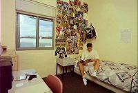 AIS Residence room facilities 1998