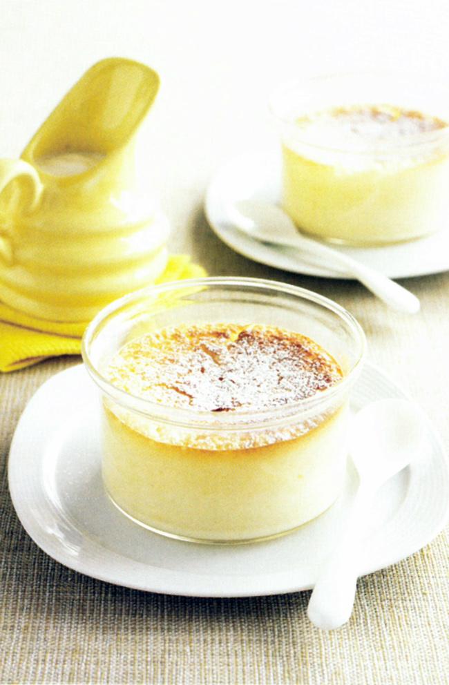 Lemon-delicious