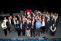 AIS Director Peter Fricker's farewell 2011