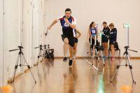 AIS sports draft, testing sprints 2013