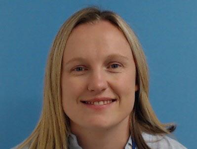 Mary Spillane