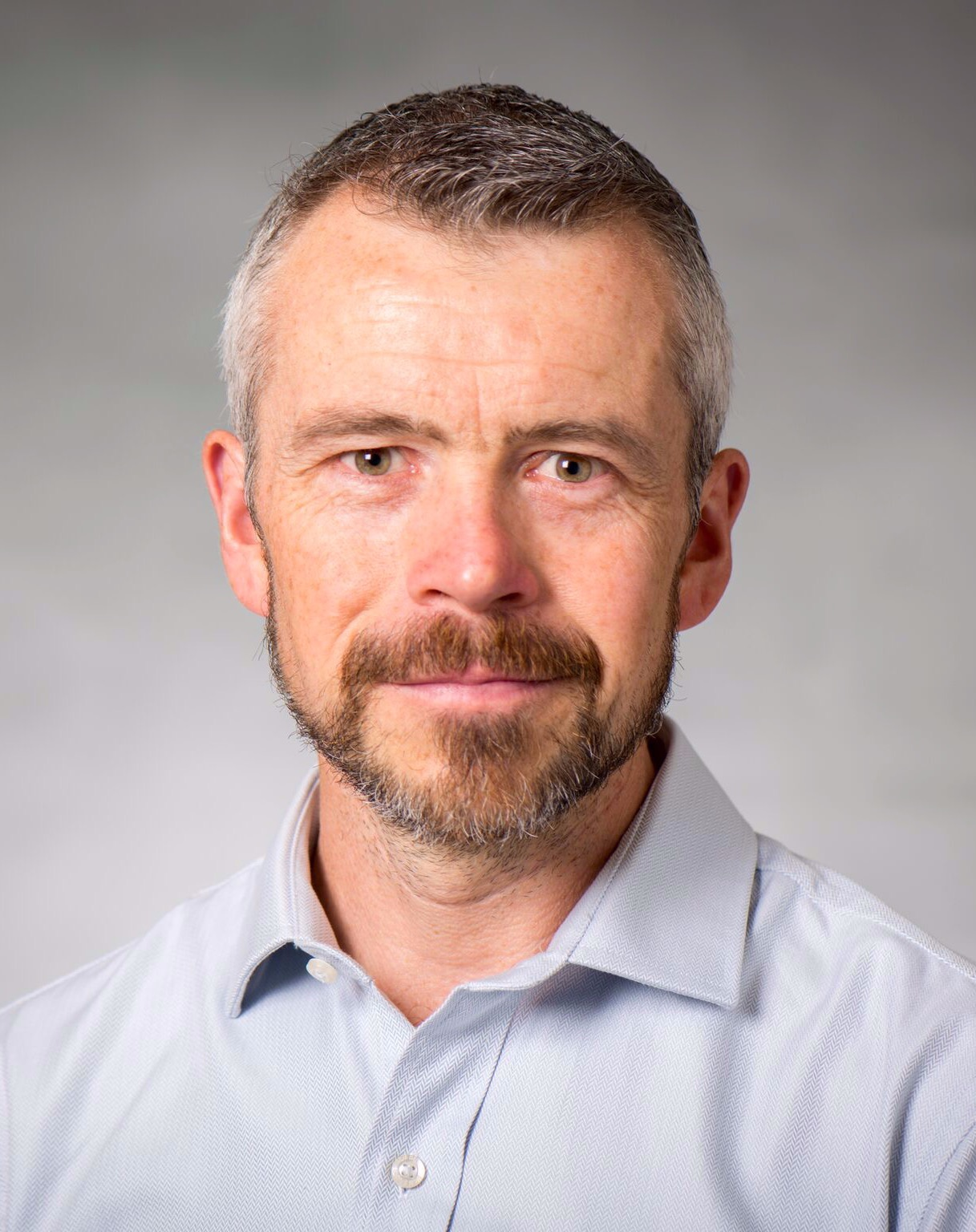 Associate Professor Stuart Morgan