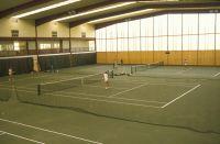 AIS indoor tennis court 1983