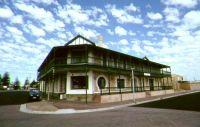 AIS Del Monte residence Adelaide 1990