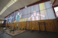 AIS strength and conditioning facility 2016
