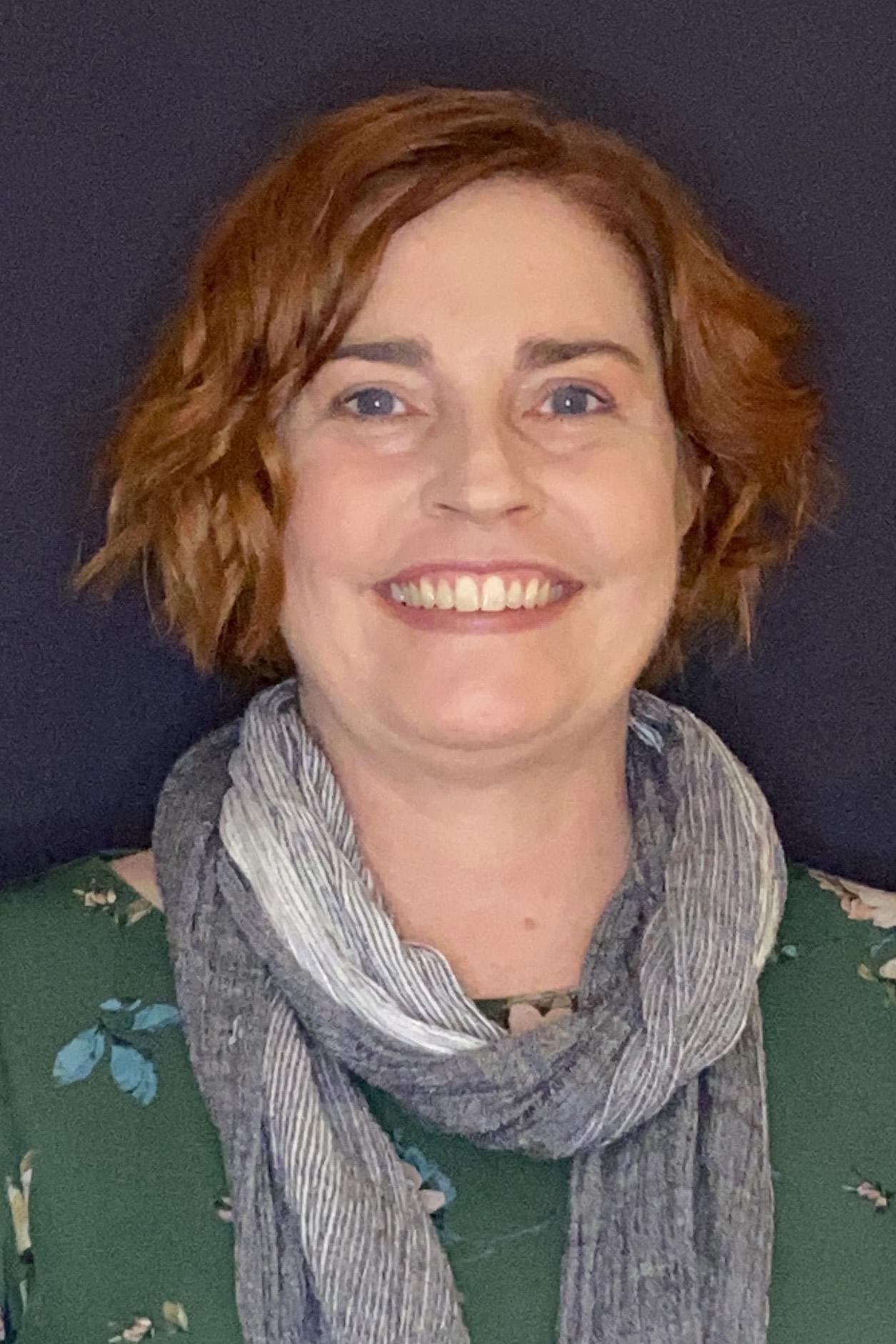 Tara Fox portrait