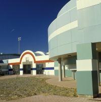 Frank Stewart Training Centre 1985