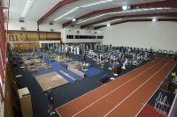 AIS redevelopment new gym 2006