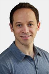 David Epstein profile photo