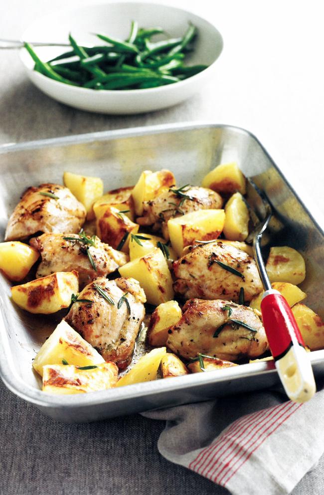 Midweek-roast-chicken