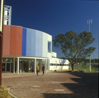 AIS Sports Science and Medicine Building 1985