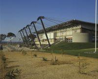 AIS Arena 1981
