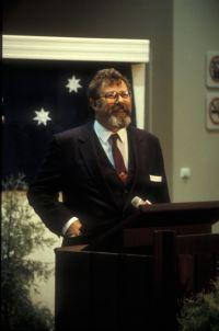 AIS Director John Cheffers 1984