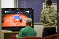 NSIC interactive sports technologies 2008