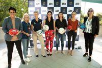 Women in sport leadership group AIS 2019