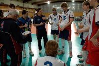 Russell Borgeaud AIS Coach 2005